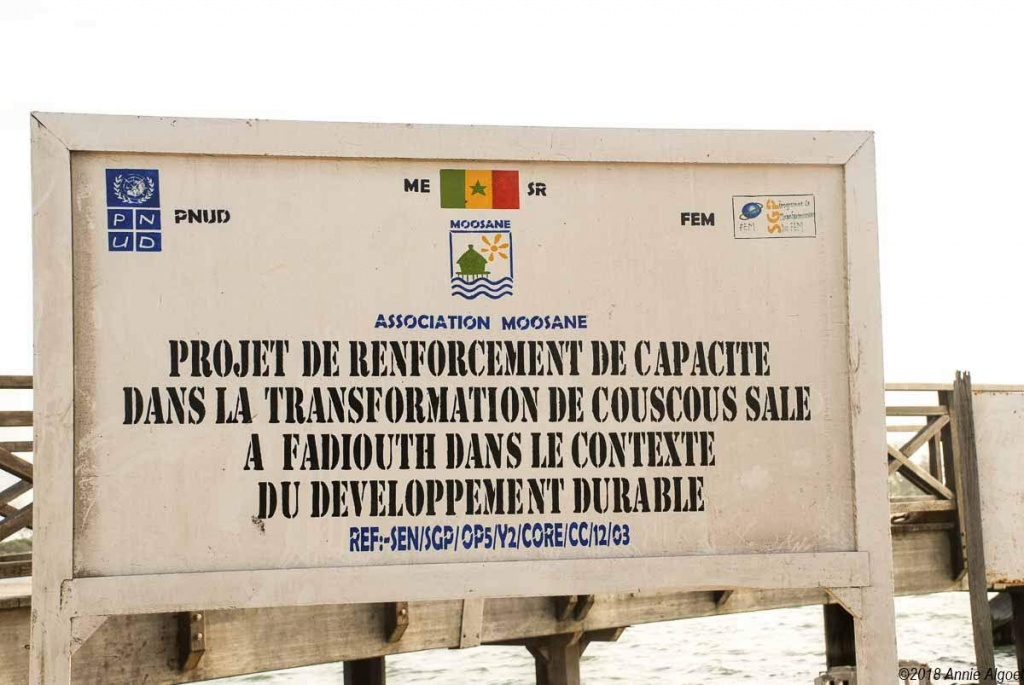 Senegal developpement durable